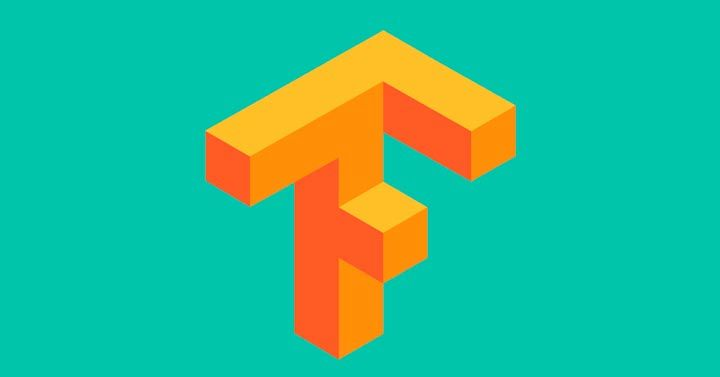 tensorflow machine learning