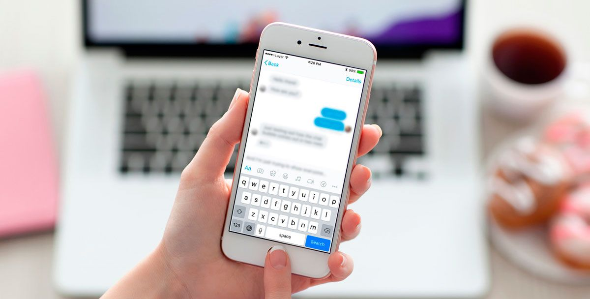 marketing push notification sms