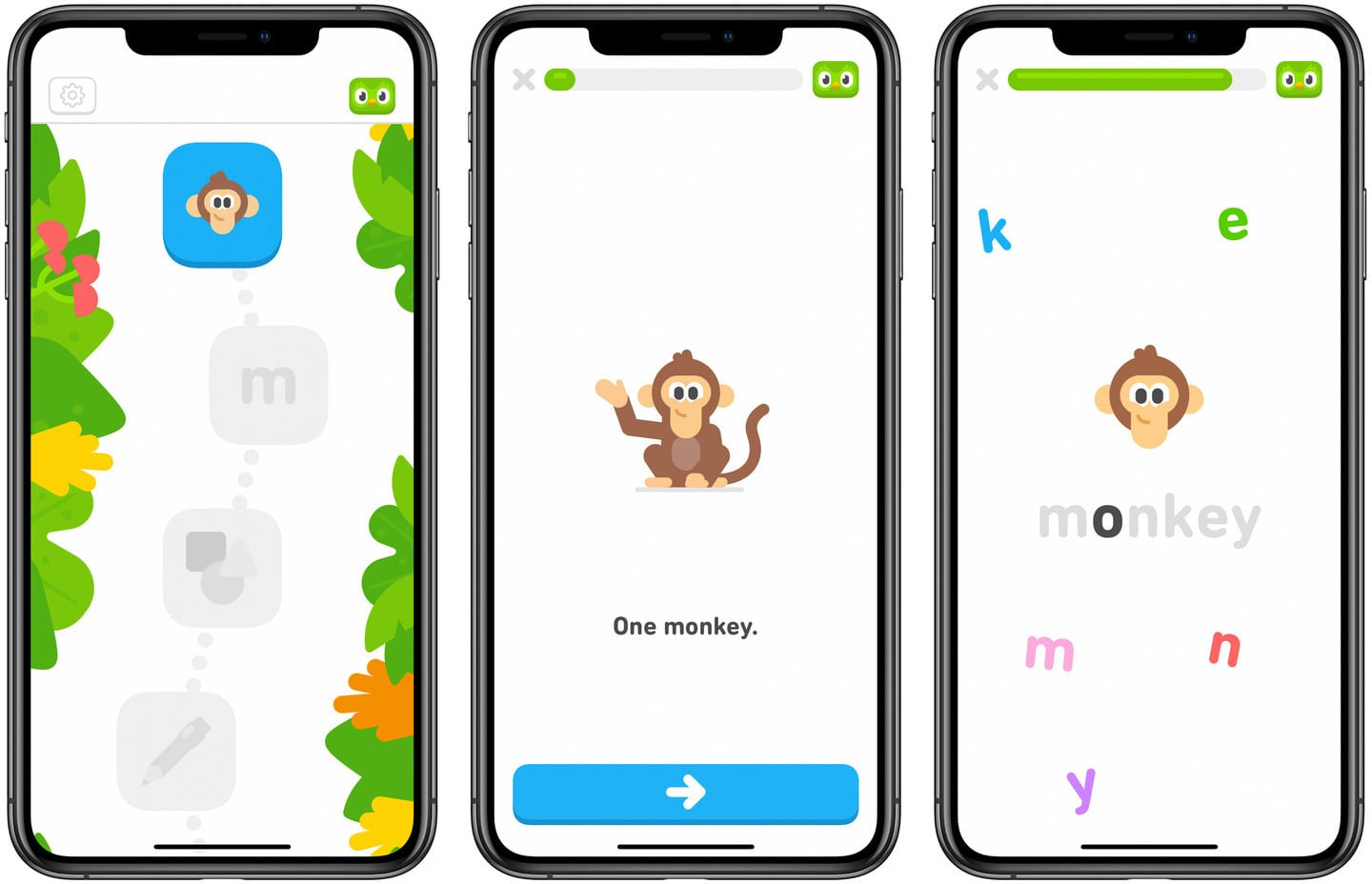 how to create a children's app