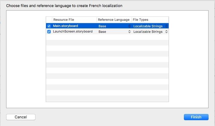 what is mobile app localization