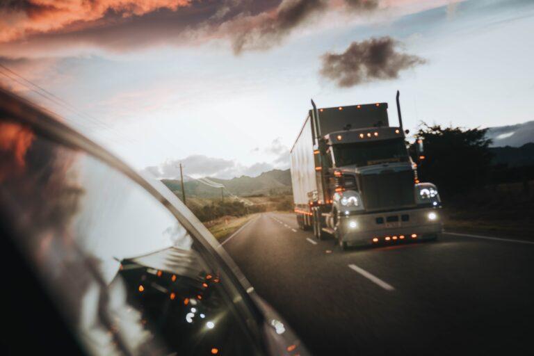 logistics app development case study