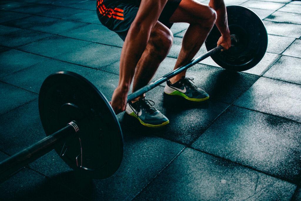 gym app