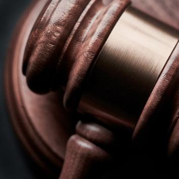 legal services web app