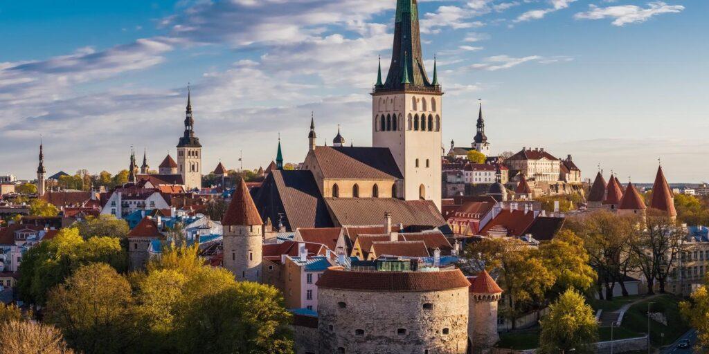 Tallinn office