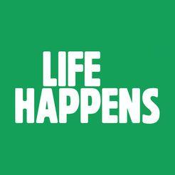 life happens app