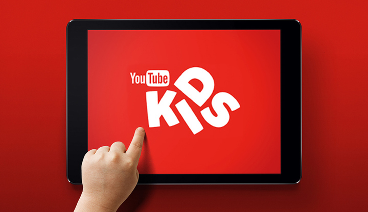 make your own app for kids