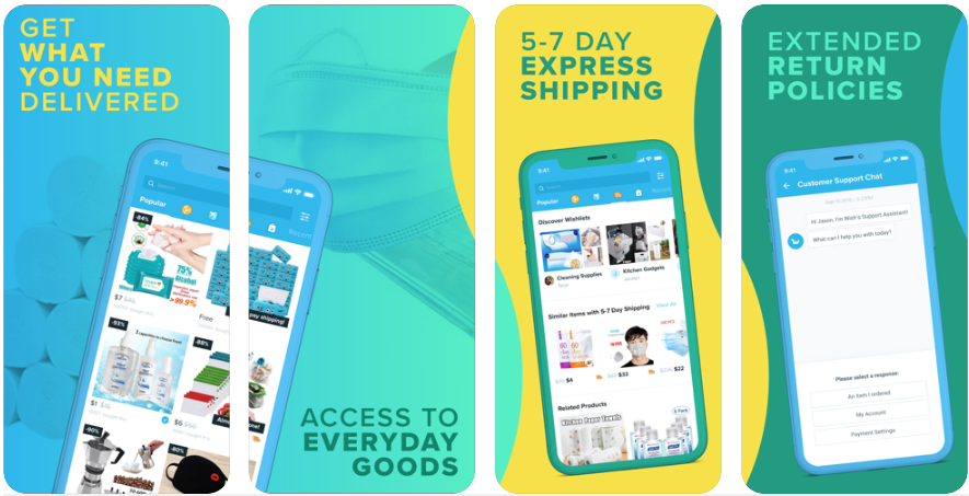 """create online shopping app in android"""" width"""