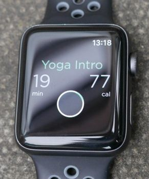 wearable app for android