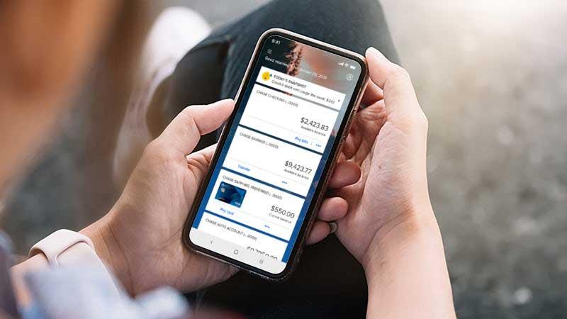banking and finance app development