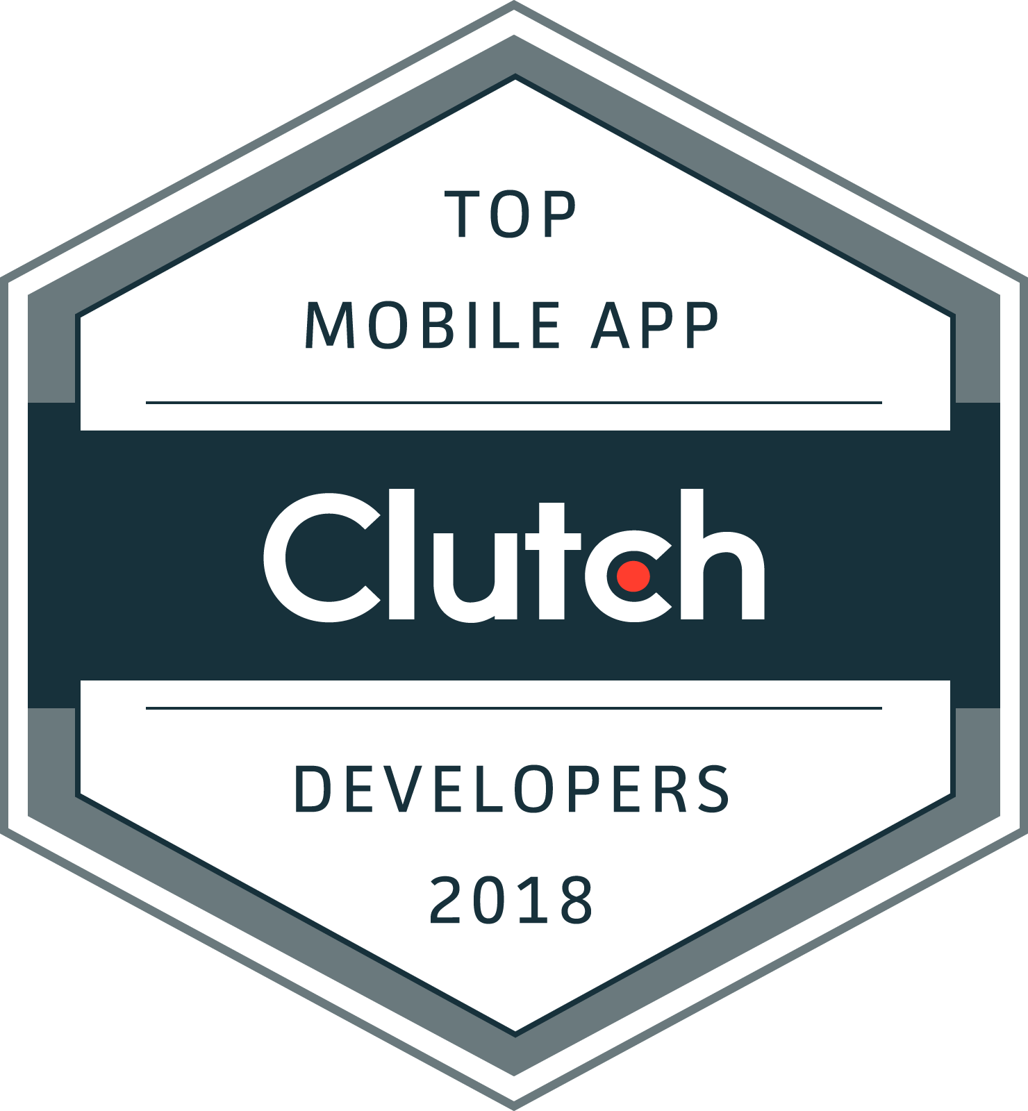 clutch mobile app developer