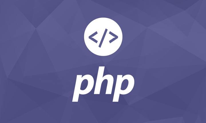 PHP popular language