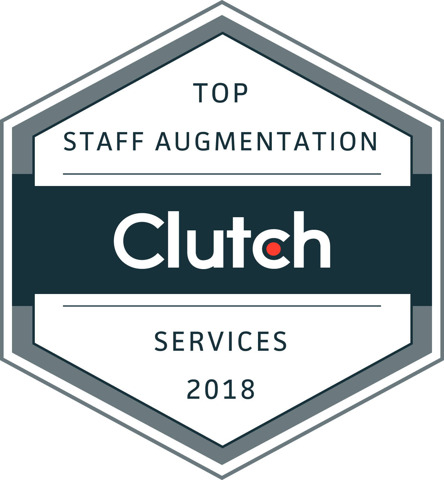 clutch staff augmentation services