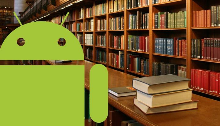 android library security