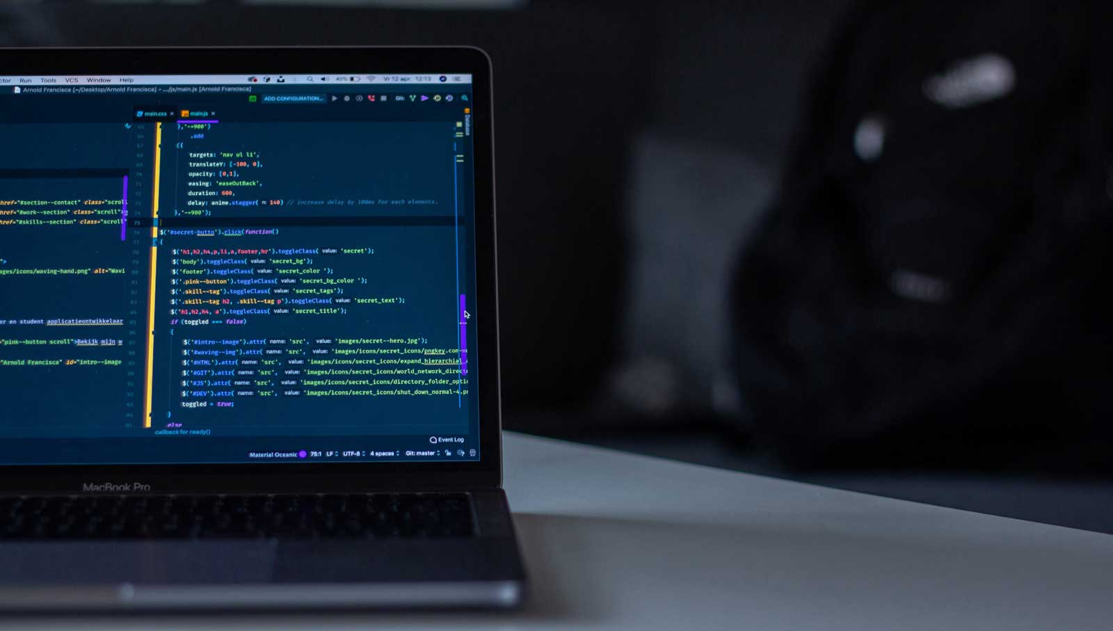 android app development hire