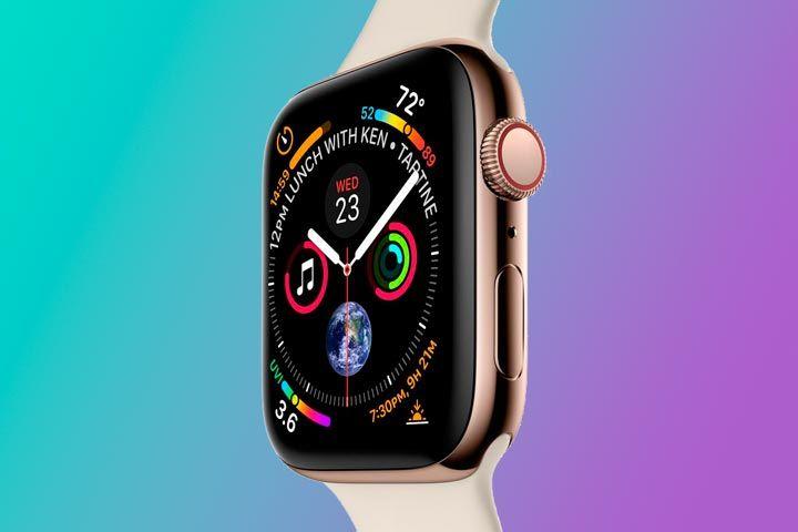 app store watchOS wwdc 2019