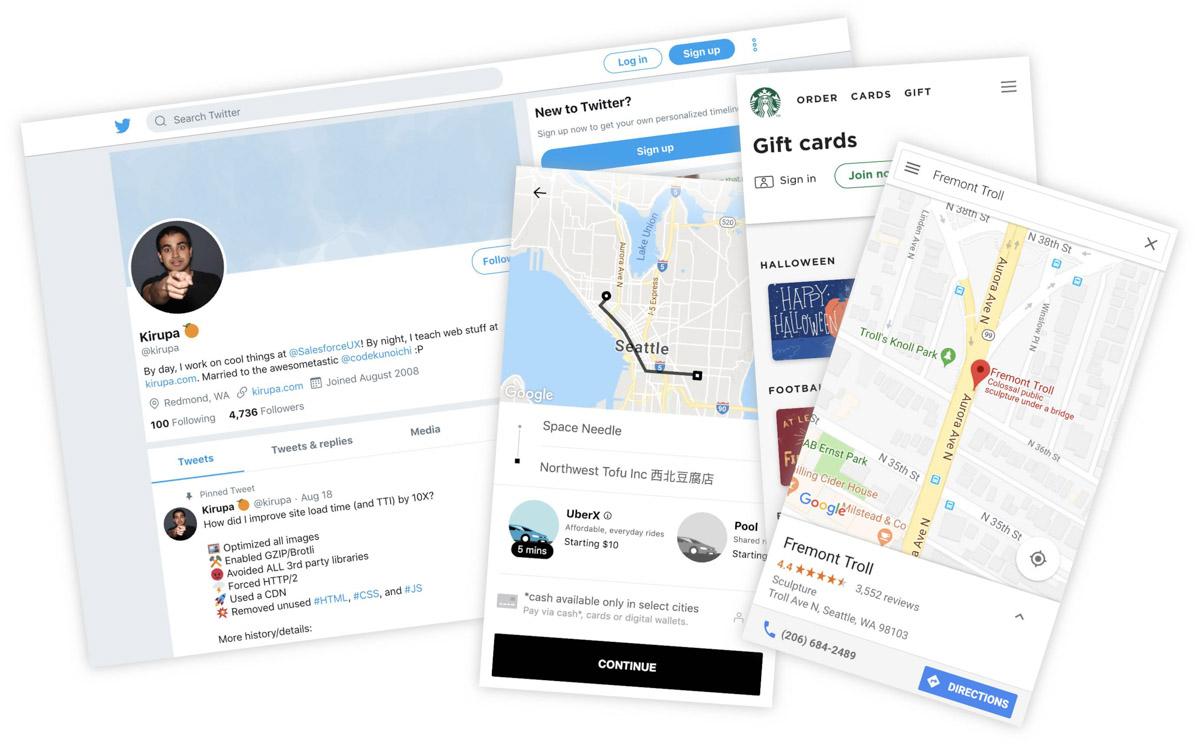progressive web app pros and cons
