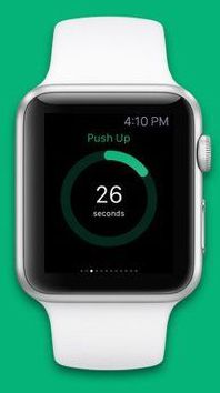 android watch programming