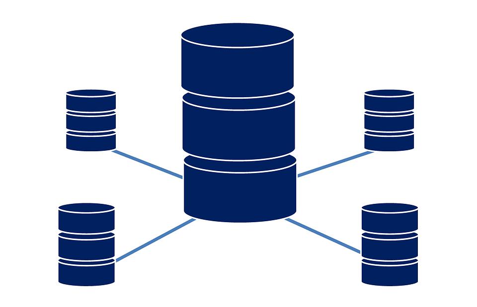 mobile app databases