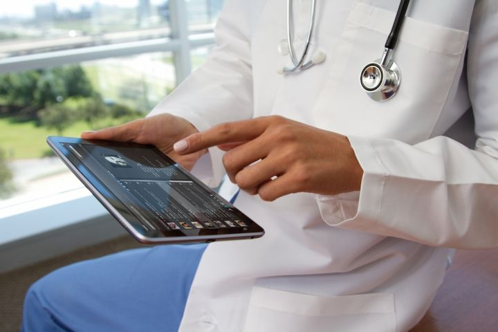 medical mobile apps