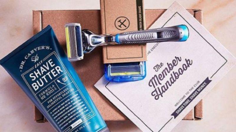 business model subscription box
