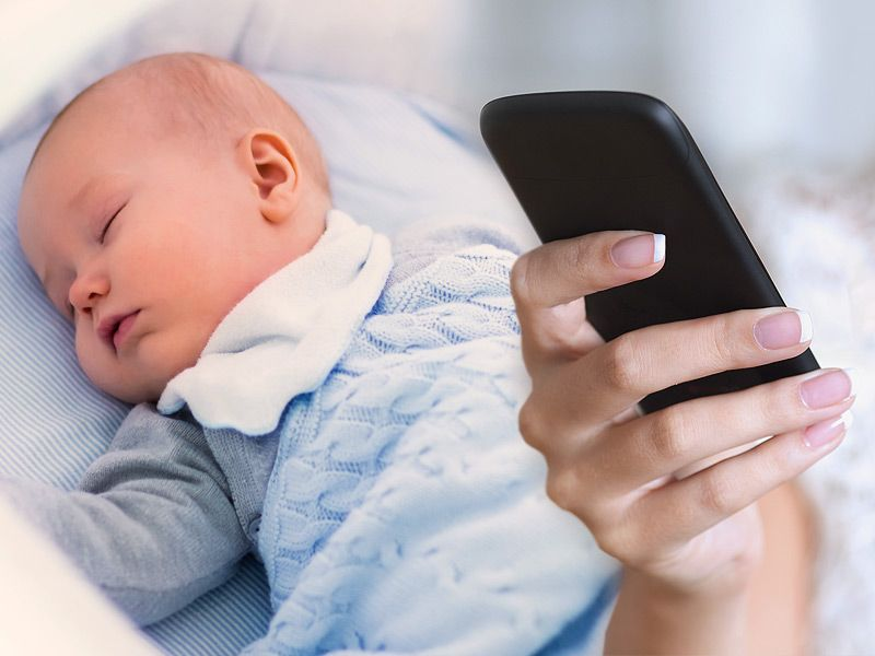 baby monitor apps