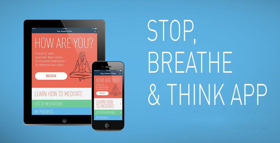 meditaiton mobile app