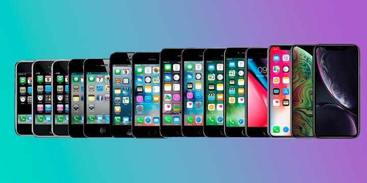 ios 13 iphones compatibility