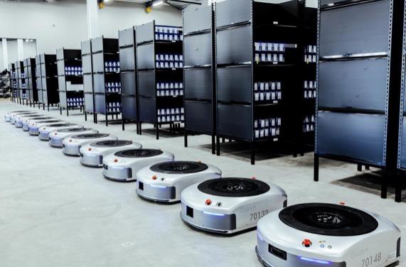 digitization in supply chain management