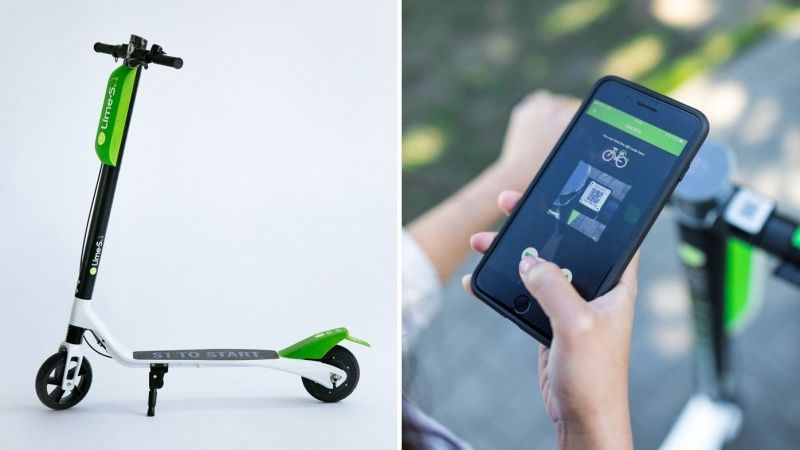 Building a Scooter Sharing App Like Lime, Nextbike, and