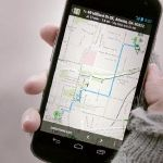 How to integrate Google maps and Apple maps in iOS?