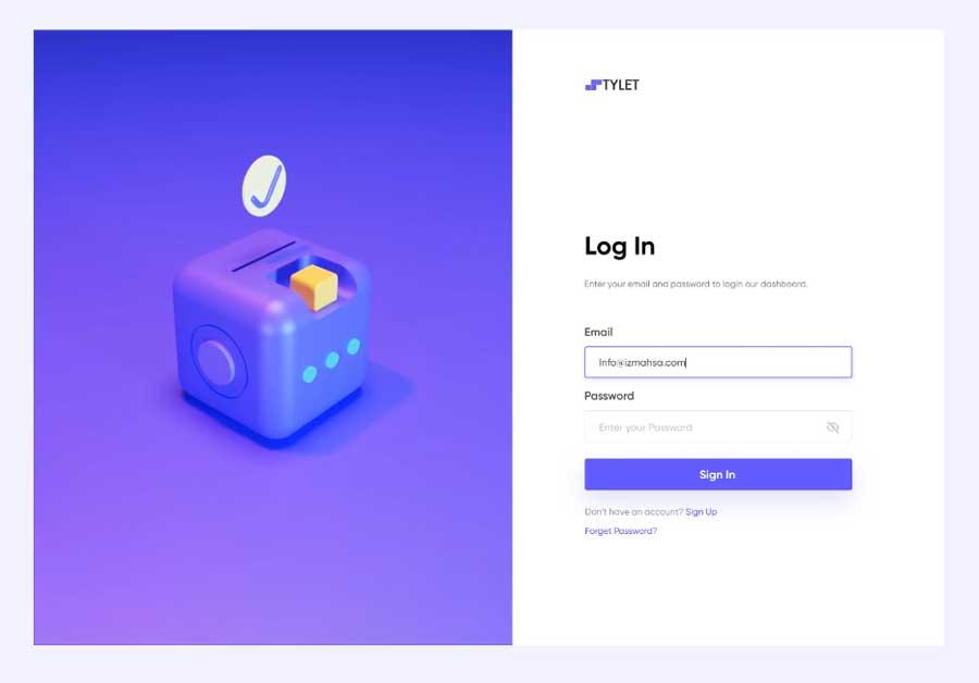 new website design trends