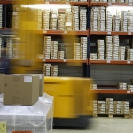 IT Technology Trends Driving Logistics in 2021
