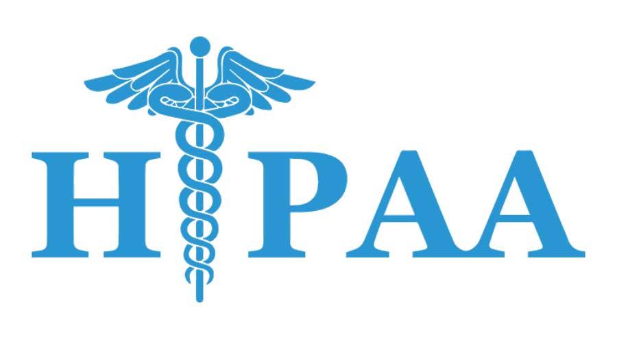 HIPAA compliance healthcare apps