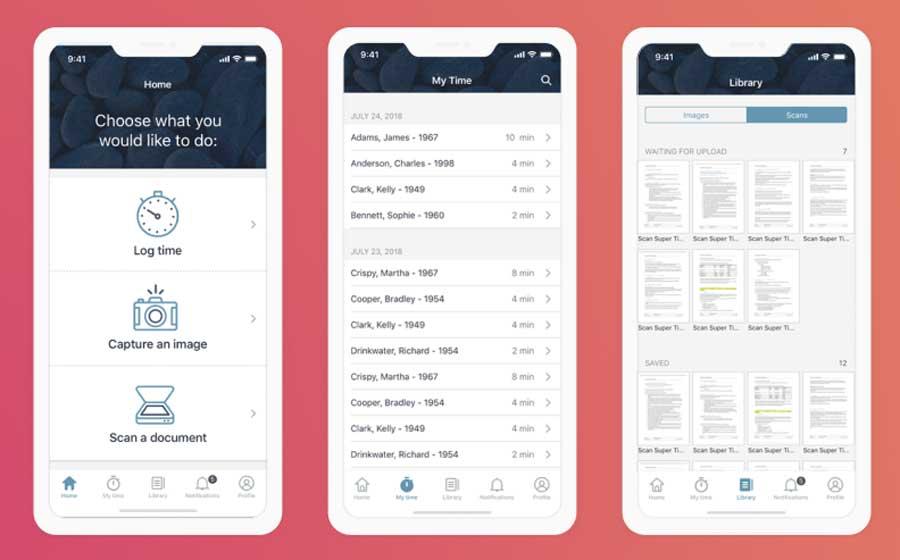 general hospital mobile app