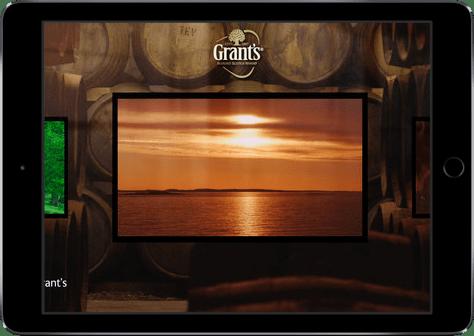 iPad-Grants