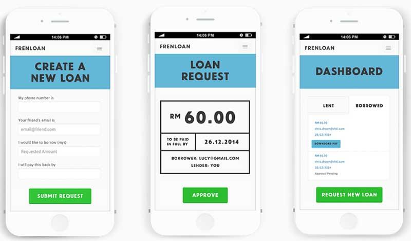 fintech marketplace lending