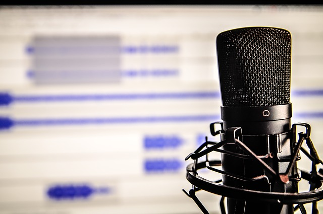 how to make podcast app