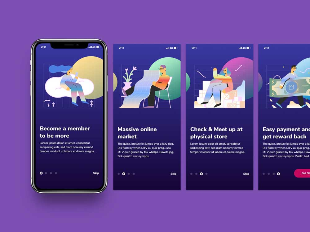 marketplace app development company