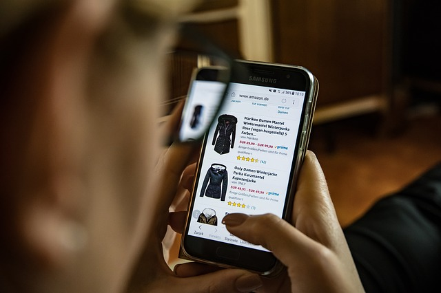 shopping app ideas