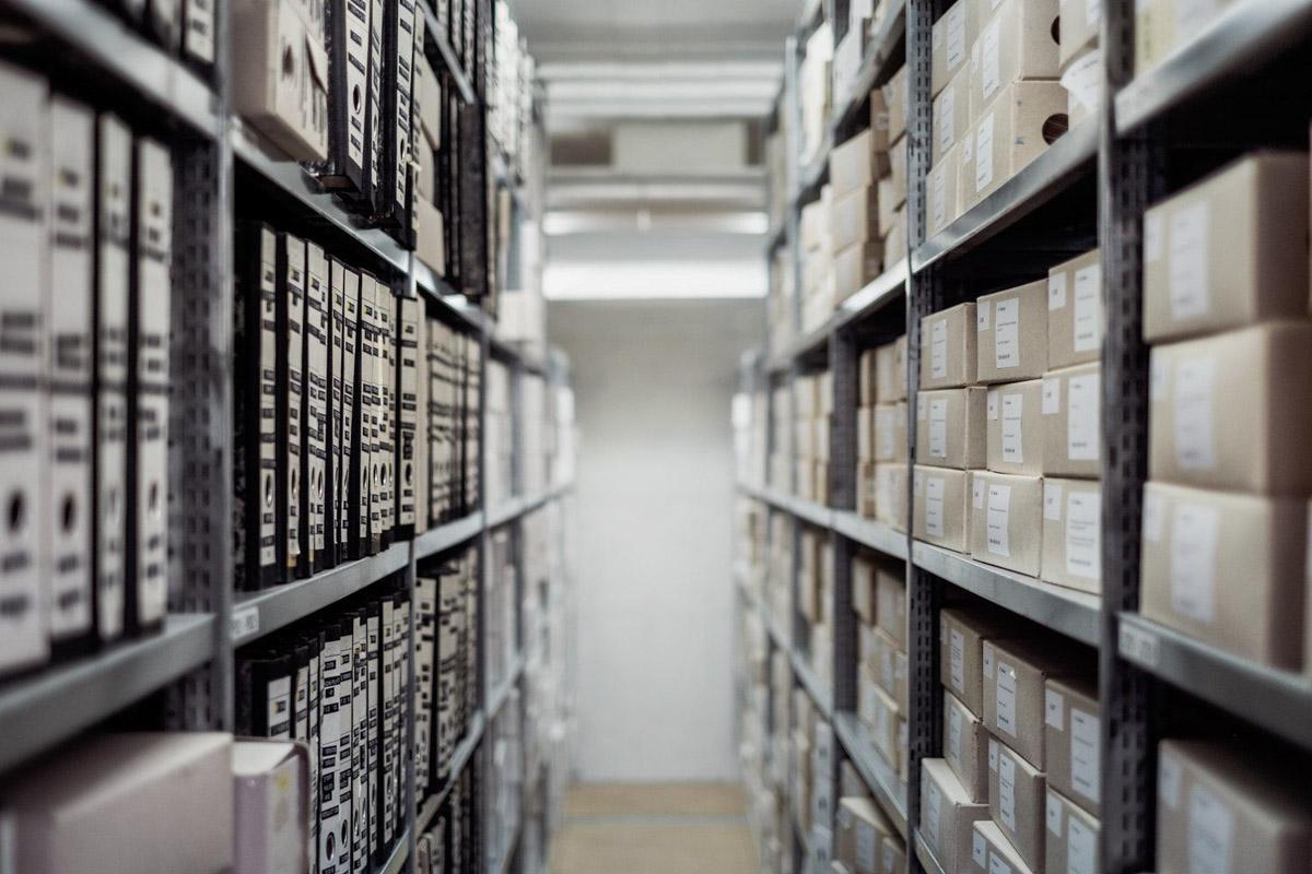 warehouse mobile app