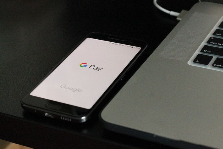 payment processor google pay