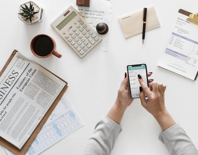 mobile apps for enterprise