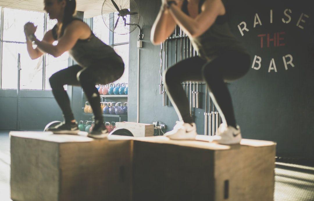 fitness challenge app