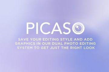 Dual Photo Editor