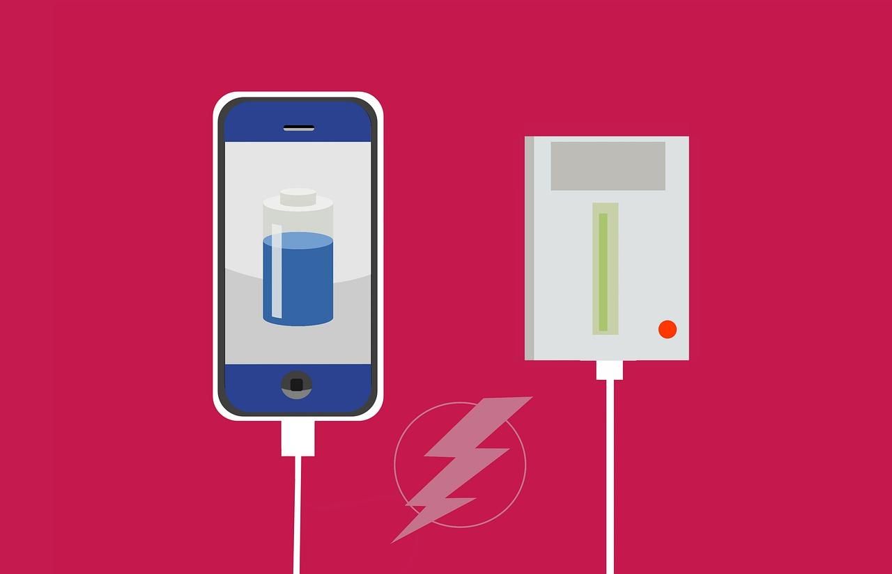 power bank sharing market