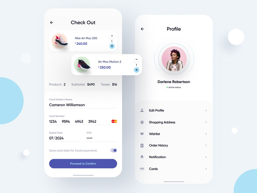 how to build a ecommerce app
