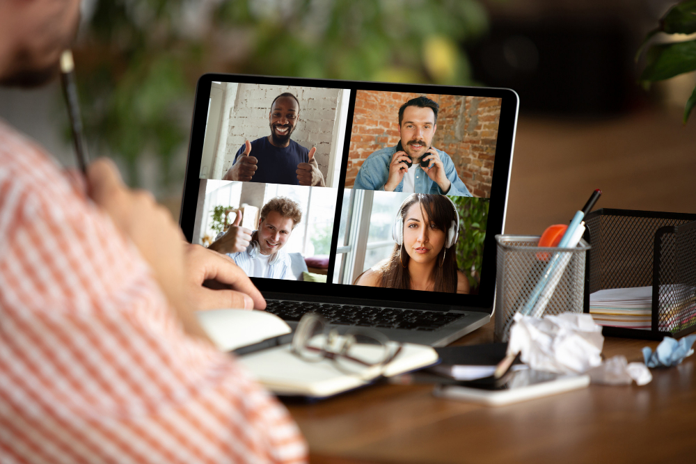 how to make video chat app like zoom