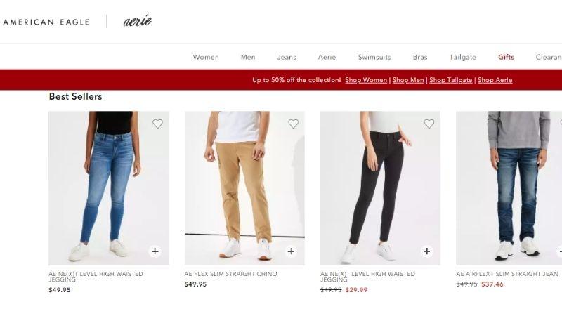 best websites to rent clothes