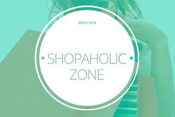 Shopaholic Zone