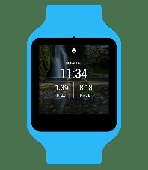 smartwatch development platform